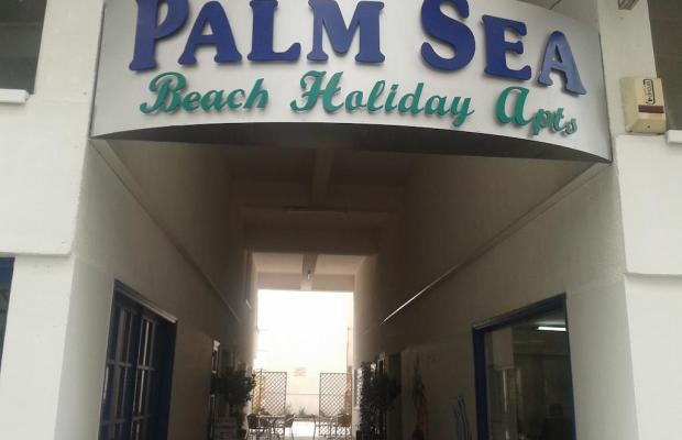 фотографии Palm Sea Holiday Beach изображение №4