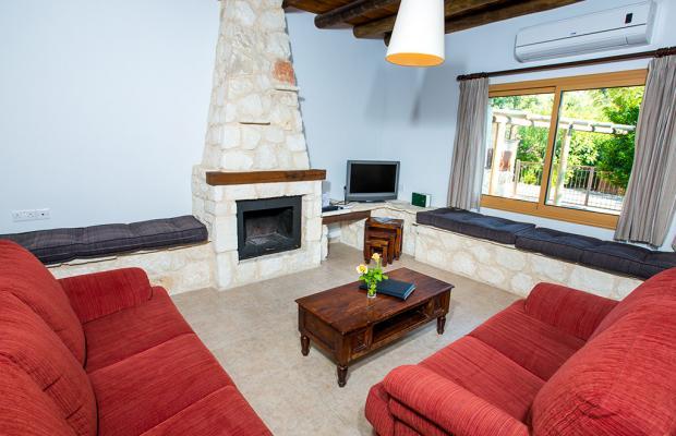 фото отеля Villa Violaris изображение №5