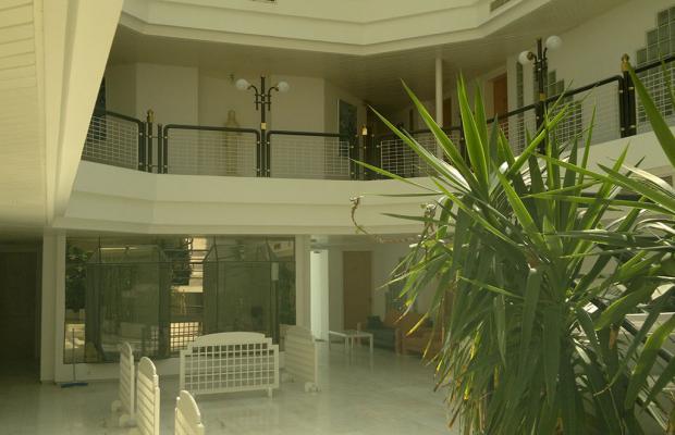фотографии отеля Levendi Club изображение №19