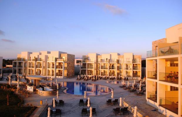 фотографии отеля Amphora Hotel & Suites изображение №3