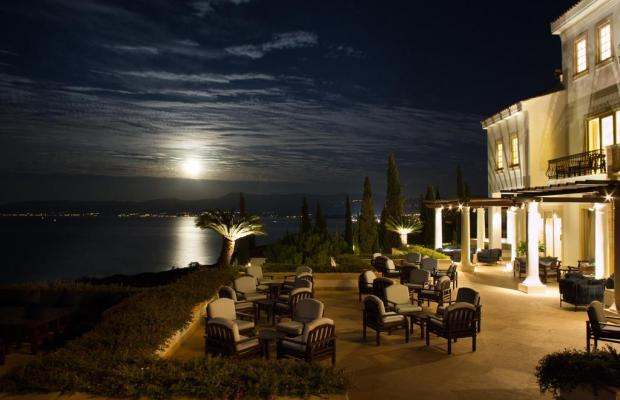 фотографии отеля Thanos Hotels Anassa изображение №11