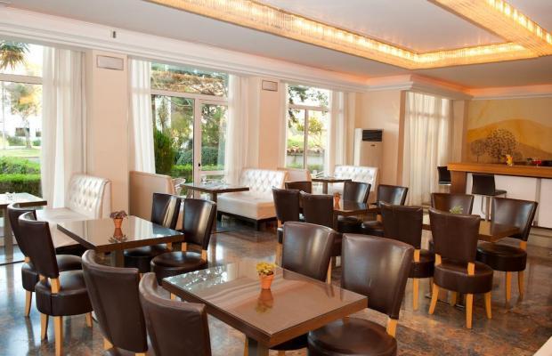 фотографии отеля London Hotel изображение №7