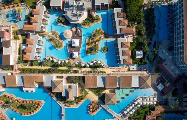 фото отеля Atlantica Aeneas Resort & Spa изображение №37
