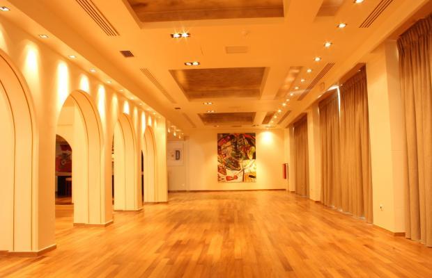фотографии отеля Theoxenia Palace изображение №39