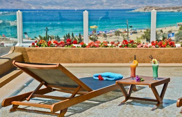 фотографии отеля Naxos Island изображение №15