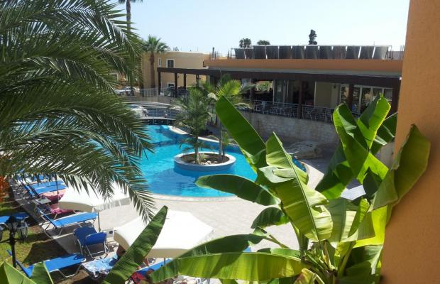 фотографии отеля Pagona Holiday Apartments изображение №15