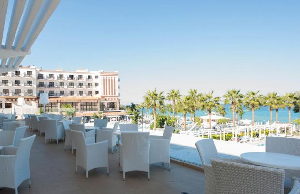 фото Tsokkos Hotels & Resorts Vrissiana Beach Hotel изображение №22