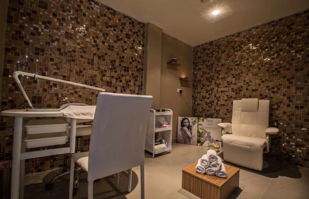 фотографии отеля Tsokkos Hotels & Resorts Vrissiana Beach Hotel изображение №7