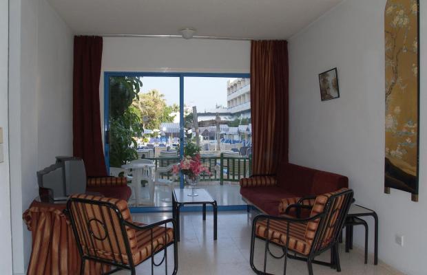 фотографии отеля Paphiessa Hotel & Apartments изображение №39