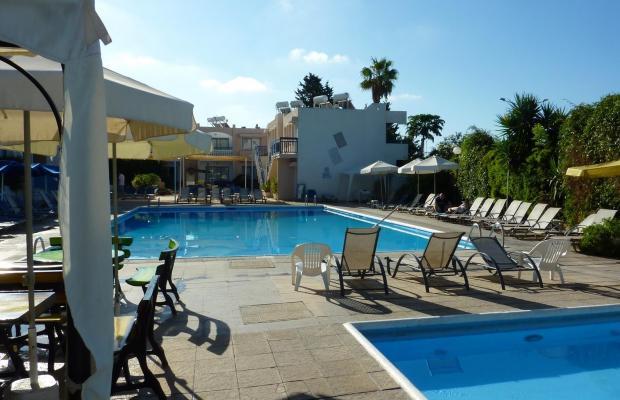 фотографии отеля Paphiessa Hotel & Apartments изображение №19