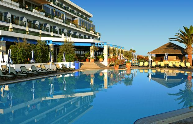 фото отеля Atlantica Club Sungarden Beach изображение №17
