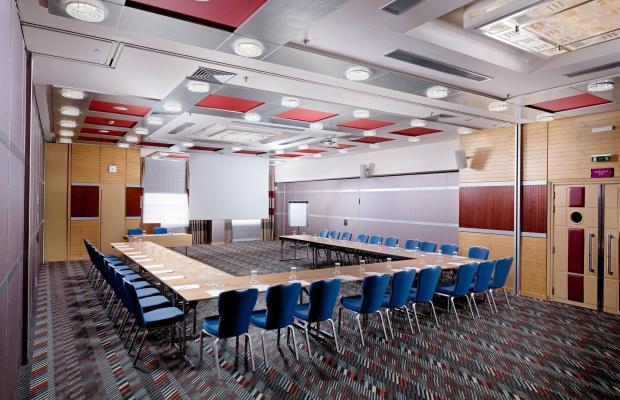 фото Crowne Plaza Athens City Centre изображение №62