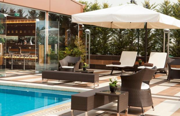 фото отеля Crowne Plaza Athens City Centre изображение №9