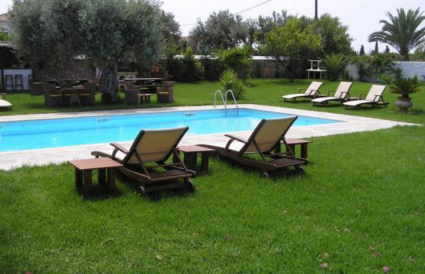 фотографии отеля Villa Irini изображение №15