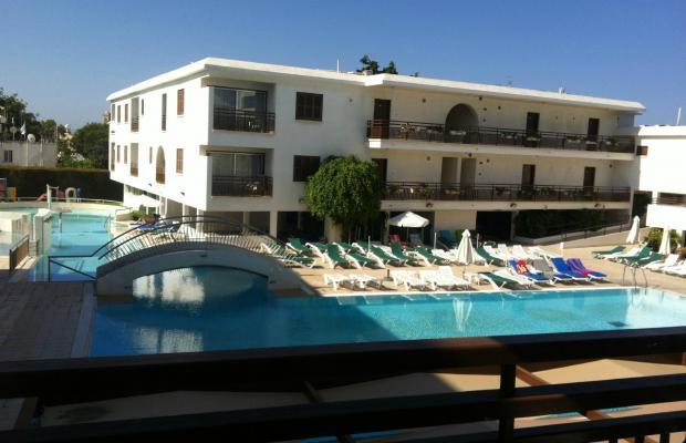 фото отеля Sofianna Hotel Apartments изображение №5