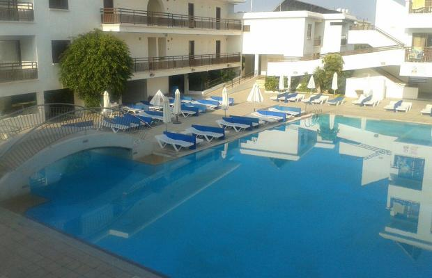 фотографии отеля Sofianna Hotel Apartments изображение №3