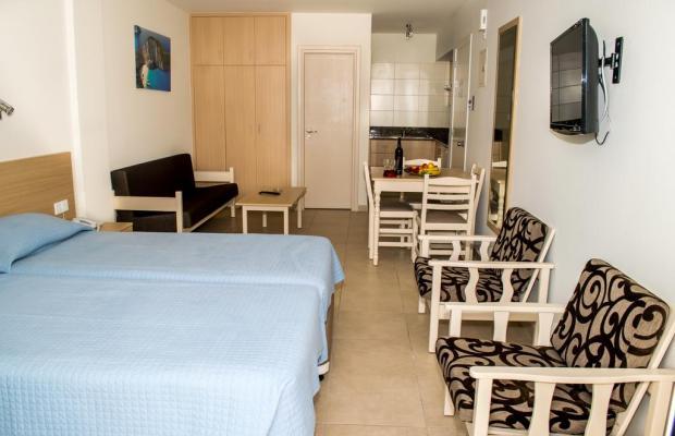 фотографии отеля Christabelle Hotel изображение №3