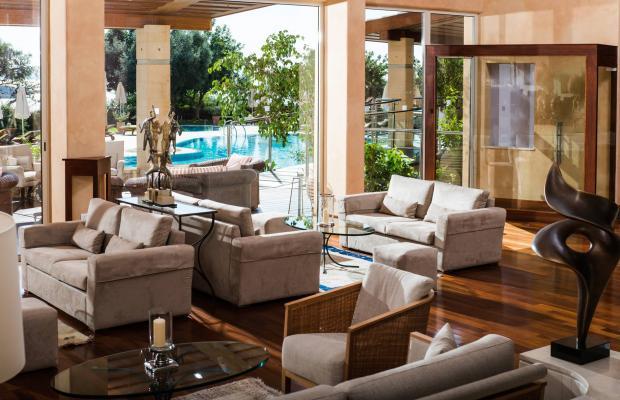 фотографии Sentido Thalassa Coral Bay (ex. Thalassa Boutique Hotel & Spa) изображение №20