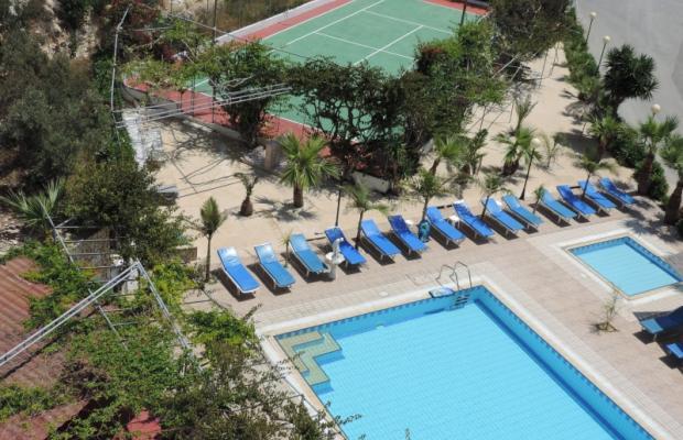 фотографии отеля Corfu Hotel изображение №23