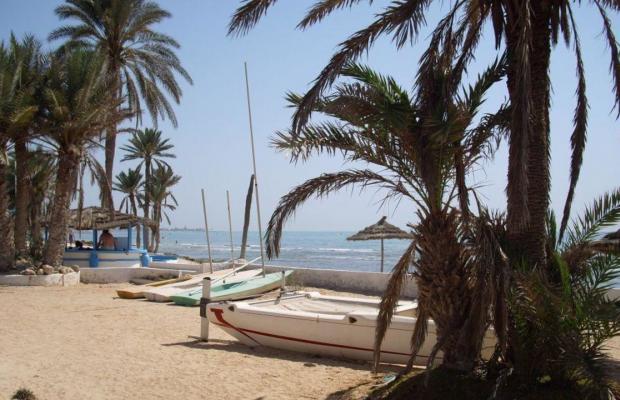 фотографии отеля Sidi Slim изображение №3