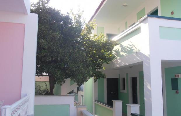 фотографии отеля Samos Sun изображение №23
