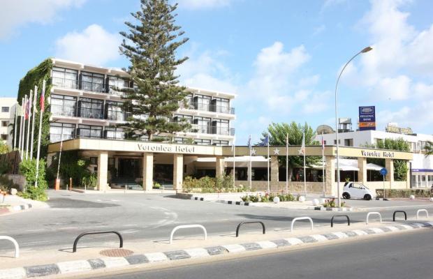 фото отеля Veronica Hotel изображение №17