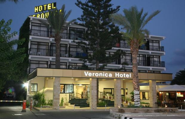 фотографии отеля Veronica Hotel изображение №7