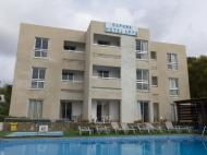 Daphne Hotel, Апартаменты
