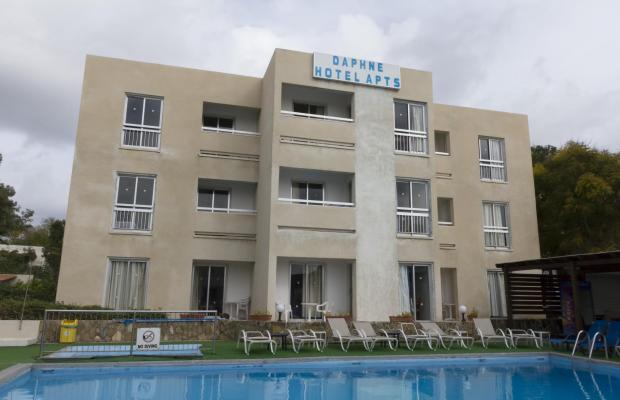 фото отеля Daphne Hotel изображение №1