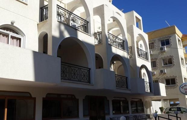 фото отеля Pasianna Hotel Apartments изображение №5