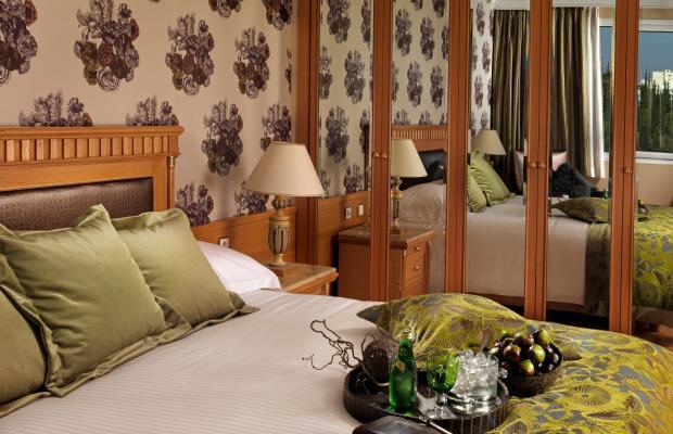 фотографии отеля Divani Caravel изображение №15