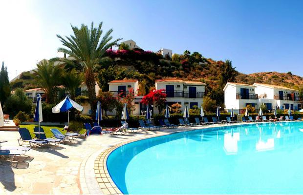 фото Hylatio Tourist Village изображение №2