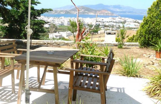 фото отеля Villa Paradisia изображение №17
