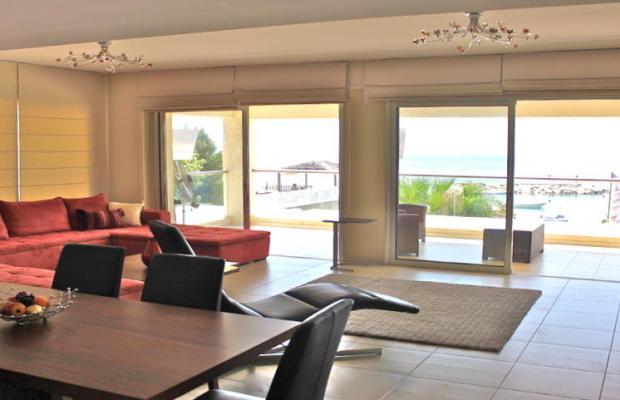 фотографии отеля Pegasus Beach изображение №7