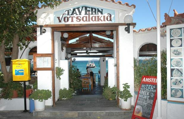 фотографии отеля Votsalakia изображение №11