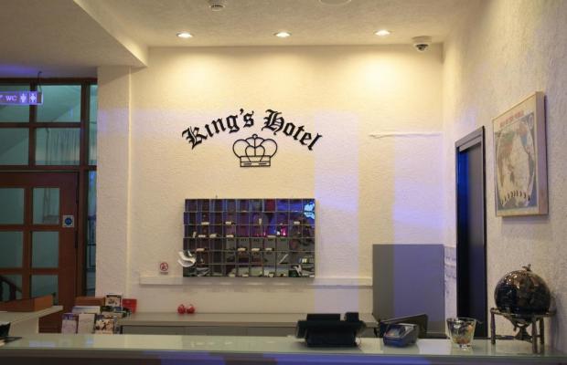 фото отеля Kings изображение №49