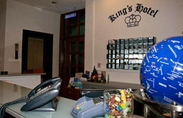 фотографии отеля Kings изображение №15