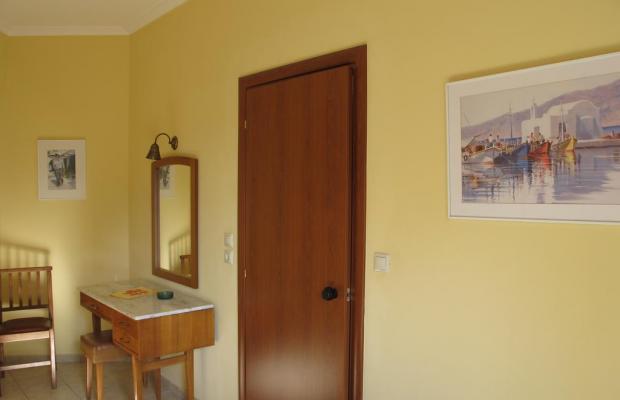 фотографии отеля Evripides изображение №23