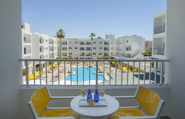 фотографии отеля Smartline Paphos Hotel (ex. Mayfair Hotel) изображение №43