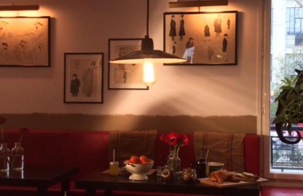 фотографии отеля Le Chat Noir изображение №35