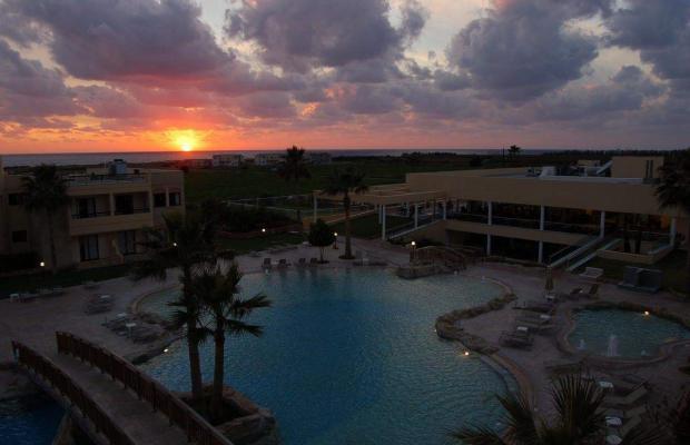 фотографии отеля Panareti Coral Bay Resort изображение №11