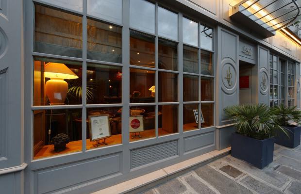 фото отеля Le Clement изображение №17