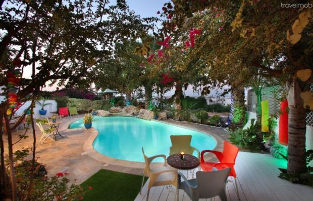 фотографии отеля 3 Br Villa - Ayios Elias Hilltop - Chg 8925 изображение №15