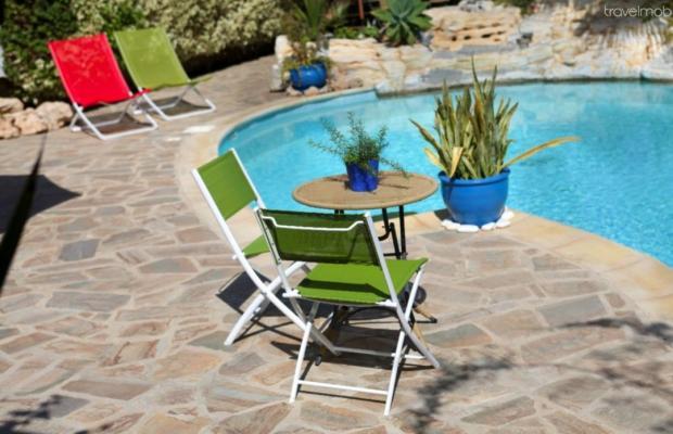фото отеля 3 Br Villa - Ayios Elias Hilltop - Chg 8925 изображение №9