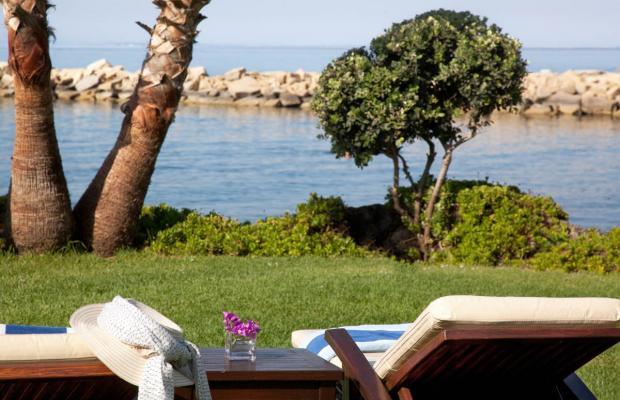 фото отеля Amathus Beach Hotel Limassol изображение №65