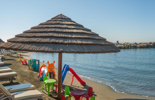 фотографии отеля Amathus Beach Hotel Limassol изображение №55