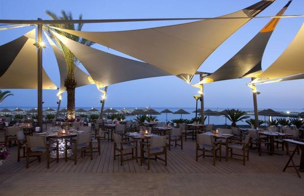 фото Amathus Beach Hotel Limassol изображение №42