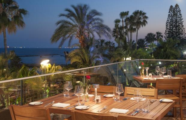 фото Amathus Beach Hotel Limassol изображение №2