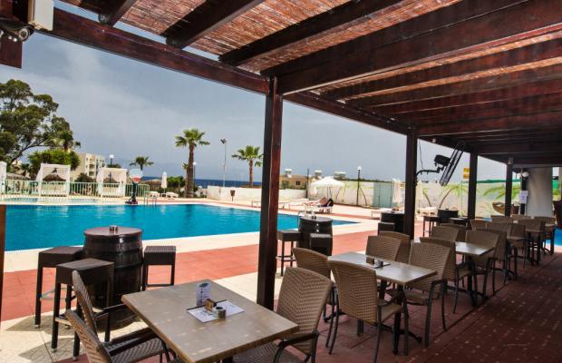 фотографии отеля Adelais Bay изображение №11