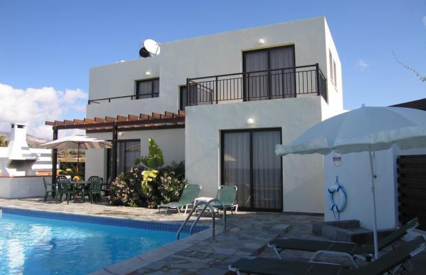 фотографии отеля Aura Holiday Villas изображение №19
